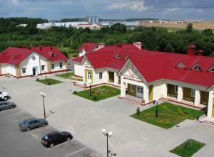 Шклоўскi раён